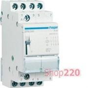 EPN540 Импульсное реле 230В 16 А, 4НО, Hager