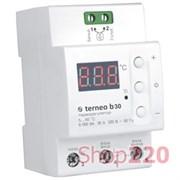 Мощный терморегулятор terneo b32