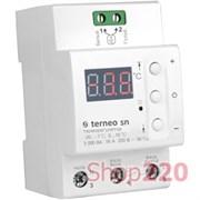 Терморегулятор для управления системой снеготаяния terneosn