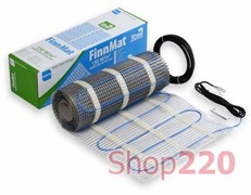 Мат нагревательный, 6м2, FinnMat EFHFM130.6 Ensto