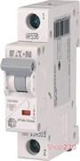Автоматический выключатель 16А, тип C, 1 полюс, HL-C16/1 Eaton 194731