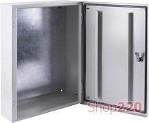 Корпус металлический 600х400х200, IP54, e.mbox.pro.p.60.40.20z ENEXT s0100247