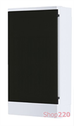 Щит электрический на 36 модулей, навесной, Comfort Mutlusan
